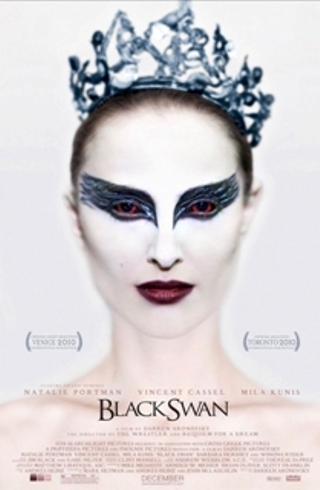 Black Swan Wings Movie. A Day at the Movies and Some
