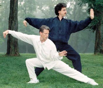 T is Tai Chi | My Life, Such As It is