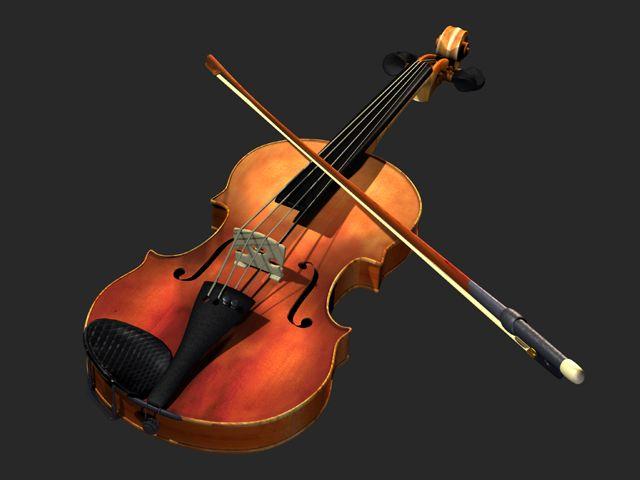 Images of violins Vibeline