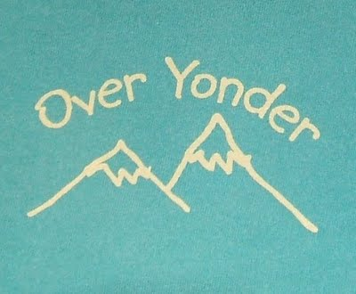 Y Is For Yonder My Life Such As It Is