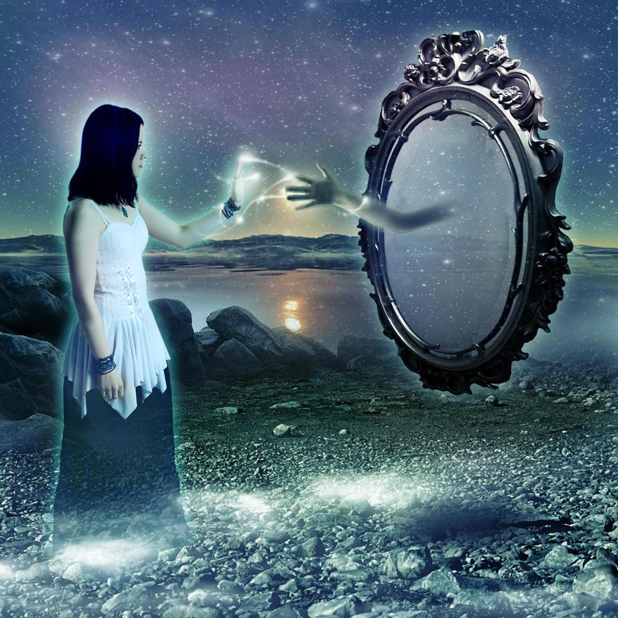 Sweet Dreams.... Dreams-mirror