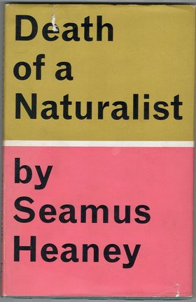 the effect of imagery on seamus heaneys poetry Expressing humanity during 'the troubles:' the poetry of seamus heaney  heaney became internationally prominent for his powerful imagery.