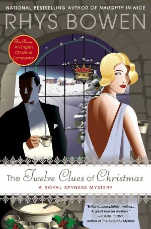 Twelve Clues of Christmas