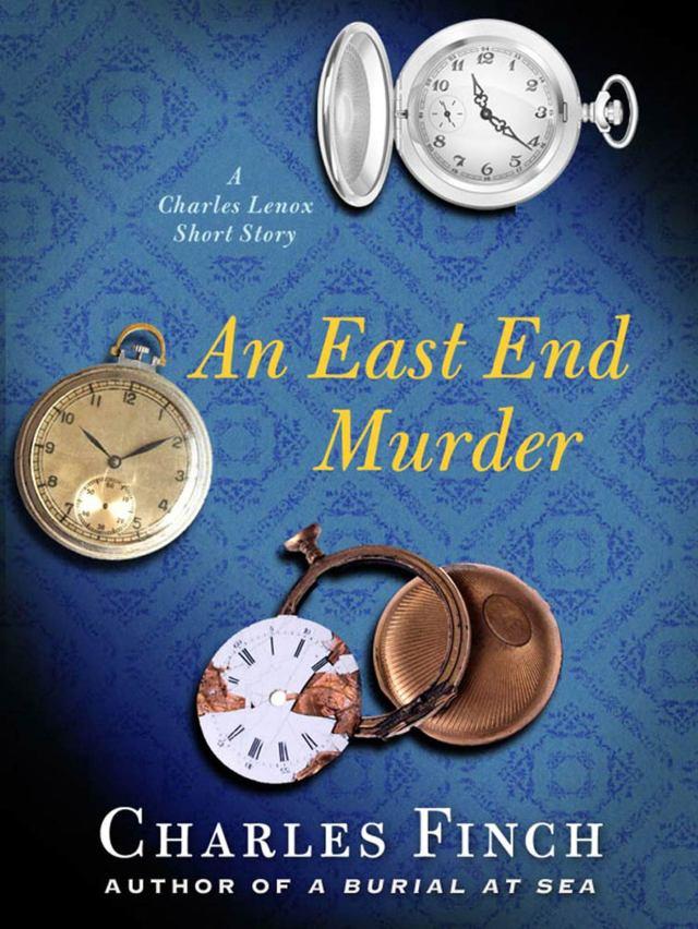 east end murder