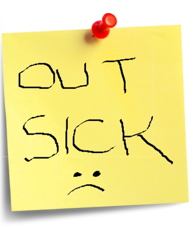 out-sick