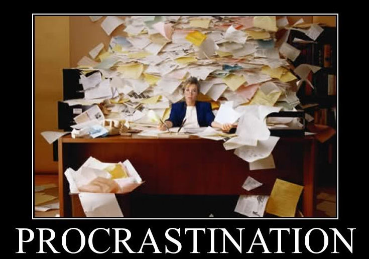 the procrastination practice in my life Want to learn how to stop procrastinating right now  if you want take massive  action in your life, then the simplest thing you can do is  for more on how to put  the eat that frog strategy into practice, i encourage you to check out this video.